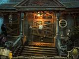 Mystery Case Files: Return to Ravenhearst iPad Entrance/porch