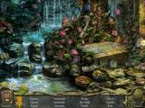 Mystery Case Files: Return to Ravenhearst iPad Garden - objects