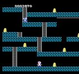 Super Lode Runner NES Round two