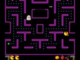 Ms. Pac-Man SEGA Master System Level 3