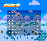 WakuWaku Ski Wonder Spur SNES The place you finish in determines the points you earn