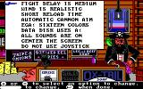 The Ancient Art of War at Sea DOS Ye Olde Options Shoppe! (EGA/Tandy)