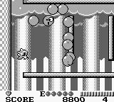 Bubble Bobble: Part 2 Game Boy Another one bites the dust