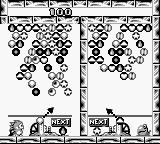 Bust-A-Move Again Game Boy I'm still fighting!