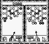 Bust-A-Move 2: Arcade Edition Game Boy Another opponent