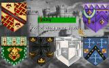 Lords of the Realm Amiga Choose a flag