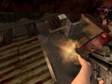Postal²: Share the Pain Windows typical DM with bots 5 - death from above!