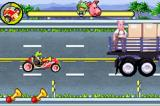Spy Muppets: License to Croak Game Boy Advance Pig's chase.