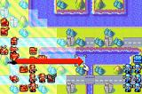Advance Wars Game Boy Advance Plane's flight range