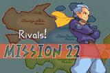 Advance Wars Game Boy Advance Next mission, next rival...