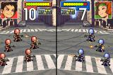 Advance Wars Game Boy Advance Infantry vs infantry - fight in city's streets