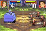 Advance Wars Game Boy Advance Transporter has no chance.