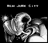 Earthworm Jim Game Boy Our hero