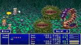 Final Fantasy IV: The Complete Collection PSP Final Fantasy IV: Malboros tend to inflict nasty status effects on the party