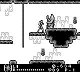 Castlevania Legends Game Boy Stage 5: What the...