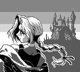 Castlevania Legends Game Boy From the intro