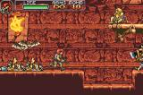 Metal Slug Advance Game Boy Advance Ancient temple. I HATE bats!