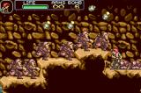 Metal Slug Advance Game Boy Advance Suicide queue