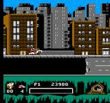 "Ghostbusters II NES ... and even has to ""jump the shark"" so to speak"