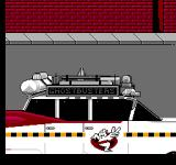 Ghostbusters II NES Introduction Sequence