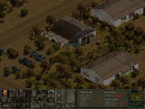 Jagged Alliance 2: Wildfire Windows Searching in the buildings