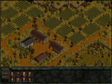 Jagged Alliance 2: Wildfire Windows locate the mercenaries.