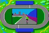 The Games: Summer Edition Apple II Cycling