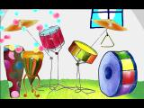 Circus! Windows 3.x Music tent : drums and percussion