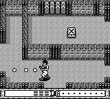 Fortified Zone Game Boy Practicing :)