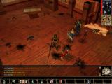 Neverwinter Nights: Shadows of Undrentide Windows Master Drogan has been poisoned and his artifacts stolen - and so the game begins