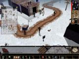 Neverwinter Nights: Shadows of Undrentide Windows The game starts in snowy Hilltop