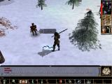 Neverwinter Nights: Shadows of Undrentide Windows Tracking is active part of the gameplay now