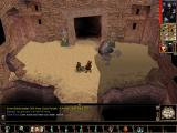 Neverwinter Nights: Shadows of Undrentide Windows The entrance to the deadly tomb of Kel-Garas