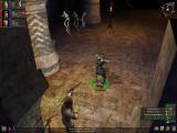 Dungeon Siege Windows Archers vs skeleton archers.