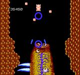 Abadox: The Deadly Inner War NES No... THIS is a Tapeworm