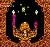 Abadox: The Deadly Inner War NES This nasty thing only has one vulenerable stop and plenty of projectiles