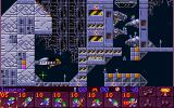 Lemmings 2: The Tribes Amiga Space Tribe.