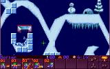Lemmings 2: The Tribes Amiga Polar Tribe.
