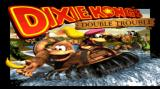 Donkey Kong Country 3: Dixie Kong's Double Trouble! Wii Title screen