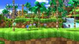 Sonic: Generations Xbox 360 Stage 1