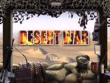 Beach Head: Desert War Windows ...continued