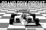 Grand Prix Circuit Macintosh Title