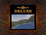 Warlords II Deluxe DOS ...apparently made using Terragen