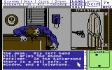 Deja Vu: A Nightmare Comes True!! Commodore 64 He's dead, Jim!