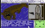Deja Vu: A Nightmare Comes True!! Commodore 64 An alligator! Crikey!