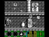 Count Duckula in No Sax Please - We're Egyptian ZX Spectrum Creepy servant?
