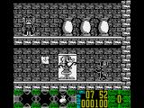 Count Duckula in No Sax Please - We're Egyptian ZX Spectrum Dead end