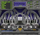 SeaQuest DSV SNES Bridge of the SeaQuest