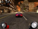 Taxi3: Extreme Rush Windows Racing at dusk