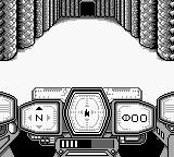 CosmoTank Game Boy I see exit!